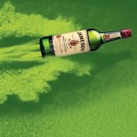 jameson irish whiskey dublin film festival ticket graham stewart copywriter advertising