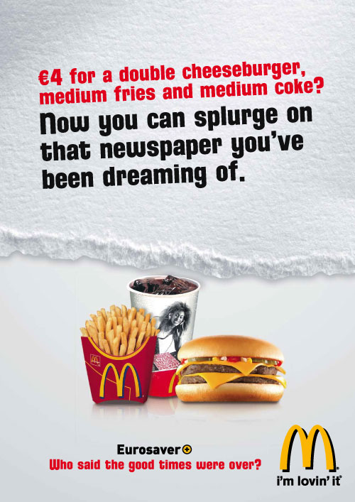 mcdonalds_eurosaverplus_newspaper